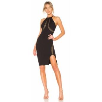 エヌビーディー NBD レディース ワンピース ワンピース・ドレス Pacify Dress Black