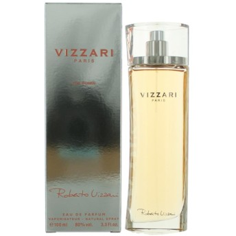 Vizzari by Roberto Vizzari Eau De Parfum Spray 3.3 oz / 100 ml (Women)