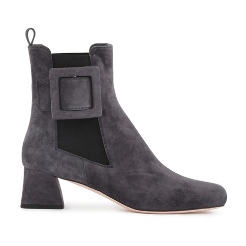 Très Vivier Chelsea ankle boots