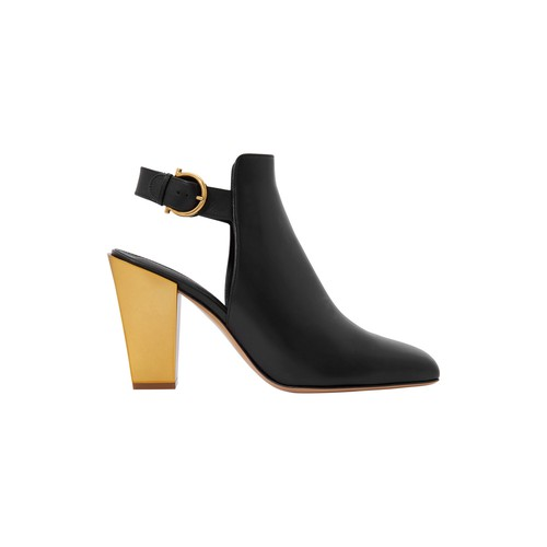 Tovel ankle boots