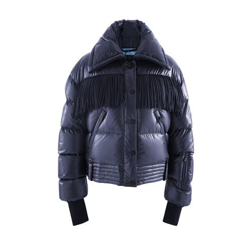 3 Grenoble - Pourri winter coat