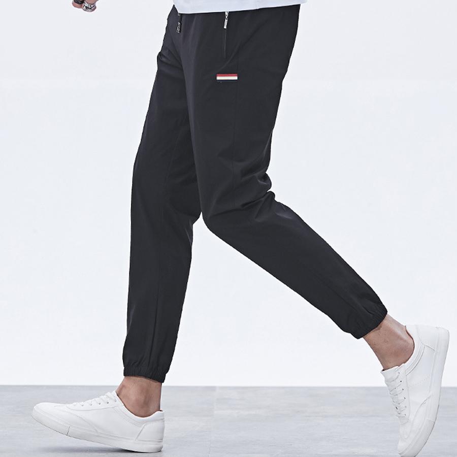 簡約新選擇.彈力舒適休閒褲