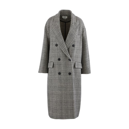 Ojima coat