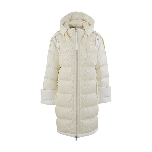 2 Valextra - Narvalong winter coat