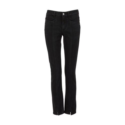 Vintage slim-fit jeans