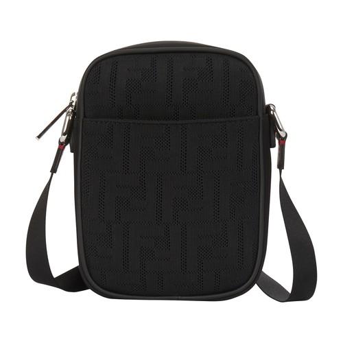 Neoprene Cross-Body Bag Small Model