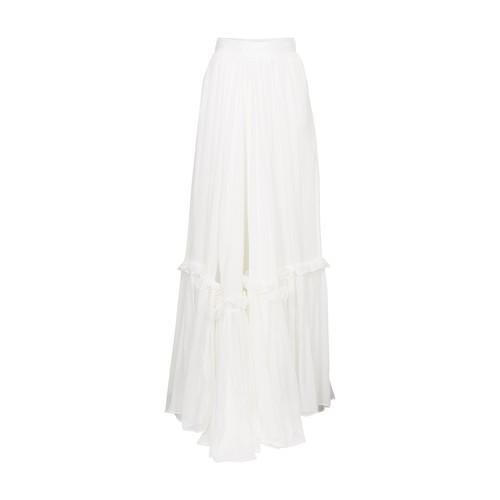 Livia long skirt