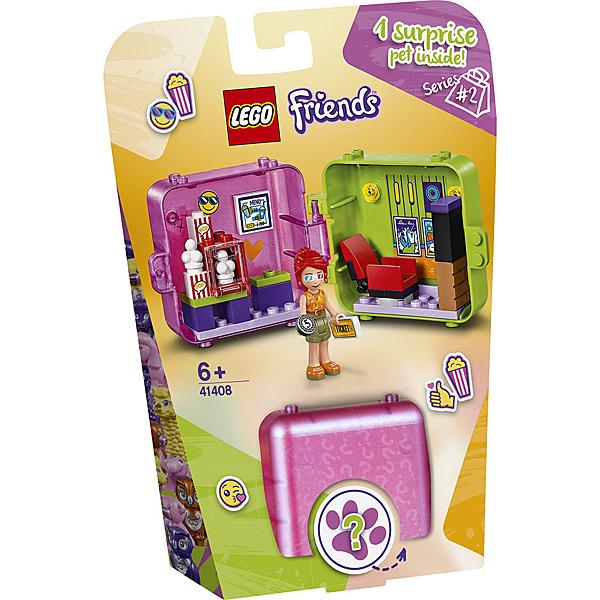 樂高積木 LEGO《 LT41408 》Friends 姊妹淘系列 - 購物秘密寶盒-米雅 / JOYBUS玩具百貨