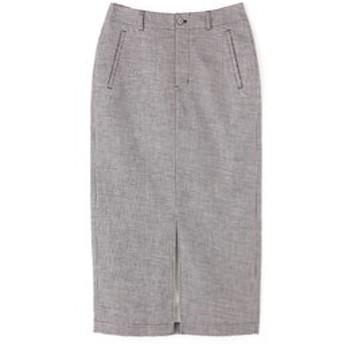 【HUMAN WOMAN:スカート】PULETTE スカート