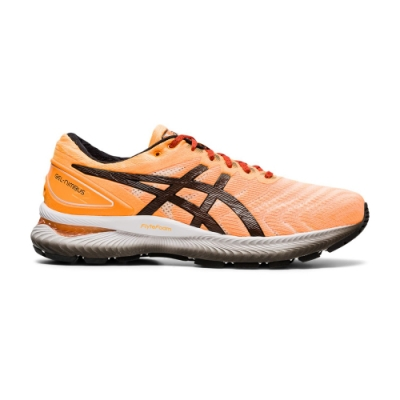 ASICS GEL-NIMBUS 22 MODERN TOKYO 跑鞋 1011A781-801
