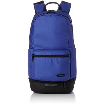 [オークリー] バックパック ESSENTIAL BACKPACK M 3.0 FLASH BLUE
