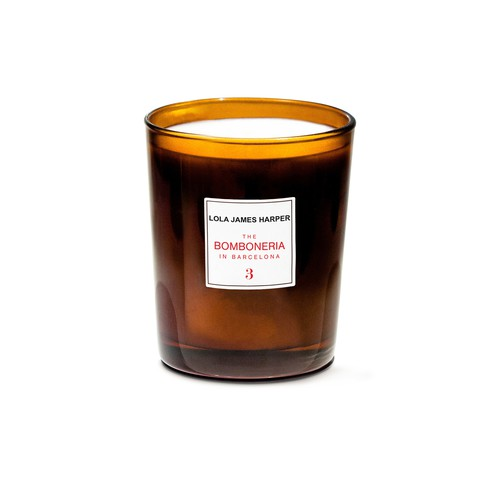 The Bomboneria in Barcelona candle 190 g