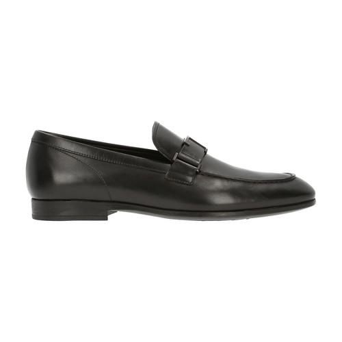 Gomma Leggera loafers