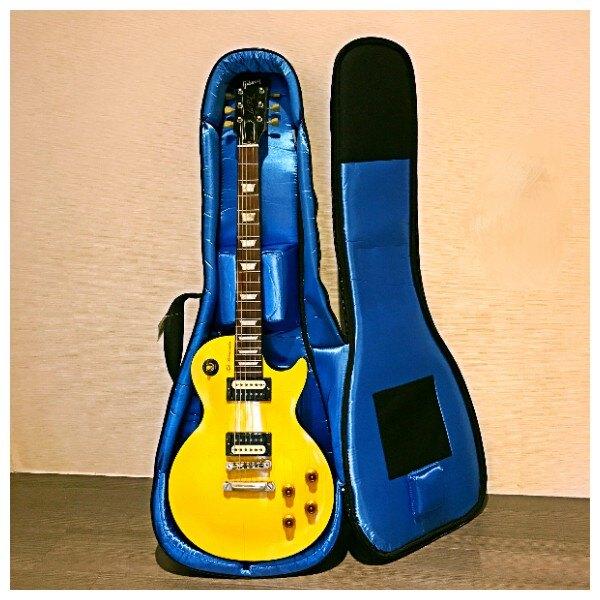 現貨免運 REUNION BLUES RBX-LP Les Paul 專用 電吉他 琴袋 高階 電吉他 超高 CP值
