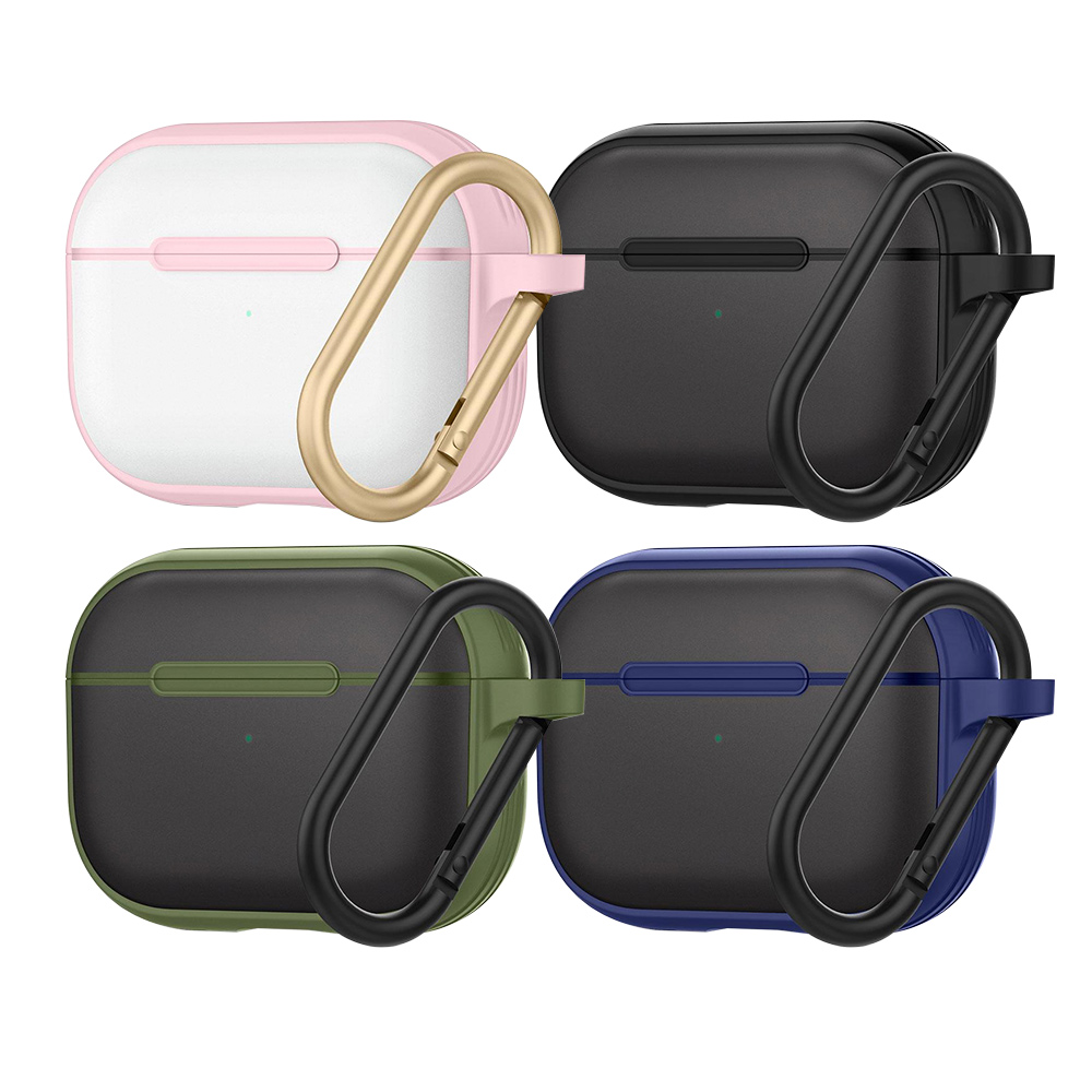 Spigen AirPods Pro- Ciel Color Brick 保護殼