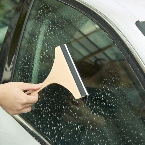 1入北歐色 玻璃清潔刮 刮板 鏡面清潔 擦窗器 刮水器 汽車玻璃【SV6884】BO雜貨
