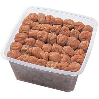 【紀の里食品】徳用 はちみつ梅 1.8kg
