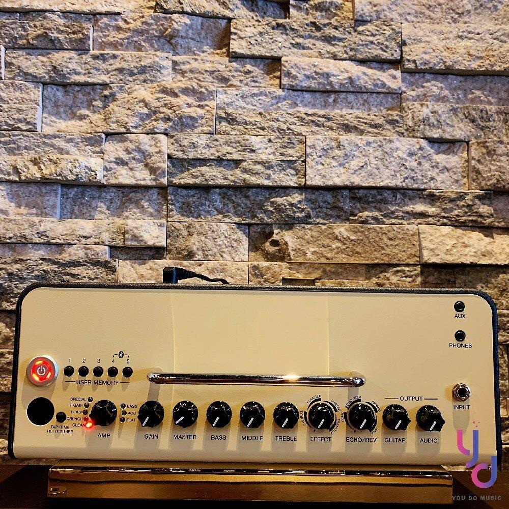 現貨免運 『YAMAHA THR II 10』 第二代 公司貨 贈錄音軟體 最新版 電 木 吉他 音箱 藍芽 錄音介面