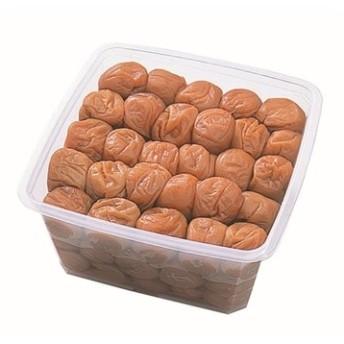 【紀の里食品】徳用 梅ばーもん 1.8kg