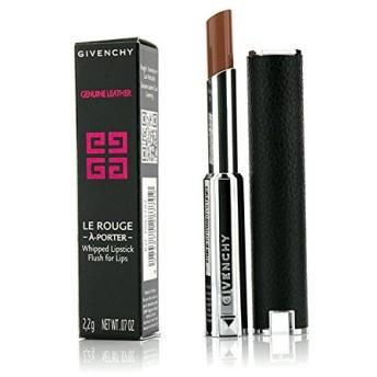 ジバンシィ Le Rouge A Porter Whipped Lipstick - # 102 Beige Mousseline 2.2g/0.07oz並行輸入品