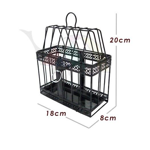 《愛露愛玩》【Gosport】 復古造型鳥籠蚊香架///蚊香盒///蚊香盤
