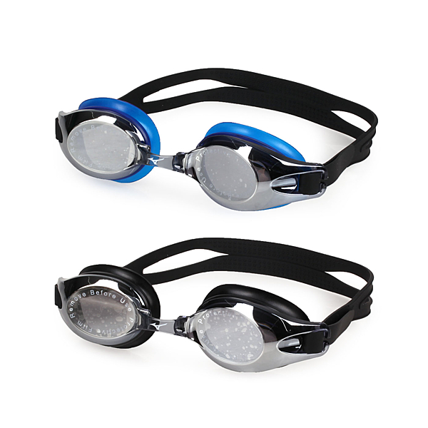 MIZUNO SWIM 泳鏡 (蛙鏡 游泳 競賽 防務 抗UV 附可替換鼻橋 美津濃≡體院≡ N3TE702100
