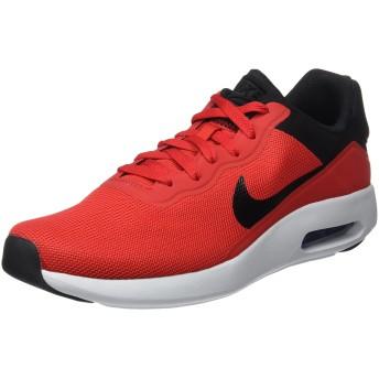 Nike Air Max Modern Essential Mens Running Trainers 844874 Sneakers Shoes (Uk 11.5 Us 12.5 Eu 47, university red black 602)