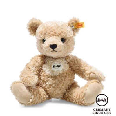STEIFF德國金耳釦泰迪熊  Paddy Teddy Bear(可愛泰迪熊)