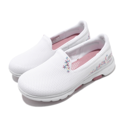 Skechers 休閒鞋 Go Walk 5-Sweet 女鞋