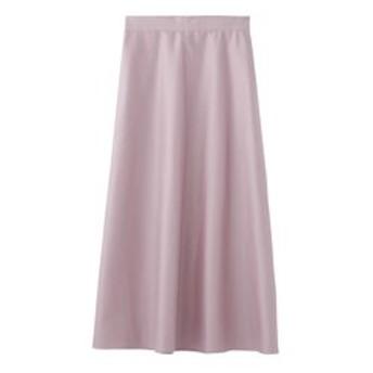 【MILKFED.:スカート】PLAID FLARE SKIRT