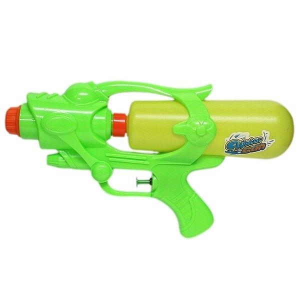 水槍 玩具水槍 (中型)/一支入(促40) 2030 一般童玩水槍 帶瓶水槍-CF119487