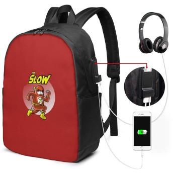 遅い リュック バックパックリュックサック USB充電ポート付き イヤホン穴付き 大容量 PCバッグ レジャーバッグ 旅行カバン 登山リュック ビジネスリュック ユニセックス おしゃれ 人気