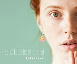 SCHERNING|シェアニング