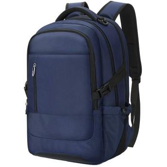 カジュアルバックパック、大容量旅行バックパックボリュームファッションユニセックススクールバッグ、バックパックメンズ大容量バックパック
