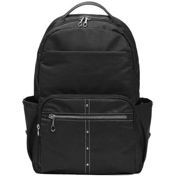 カジュアルなバックパック、防水オックスフォード布旅行バックパック、女子学生バッグ、ビジネスバックパック男性、仕事学校ショッピングデー