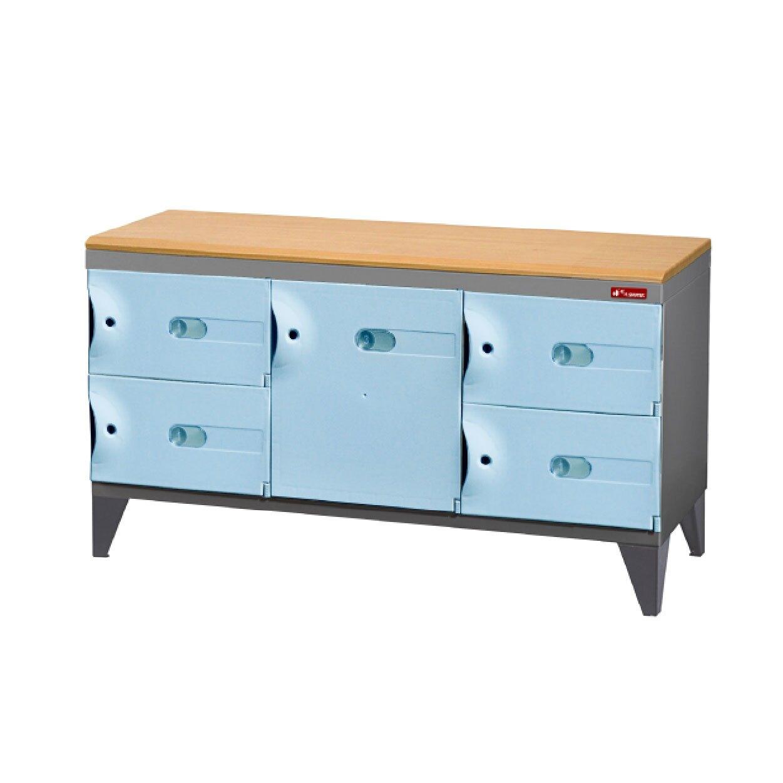 SC風格置物櫃SCM3-1M4SA SC風格置物櫃/臭氧科技鞋櫃 收納櫃 保管櫃 整理櫃