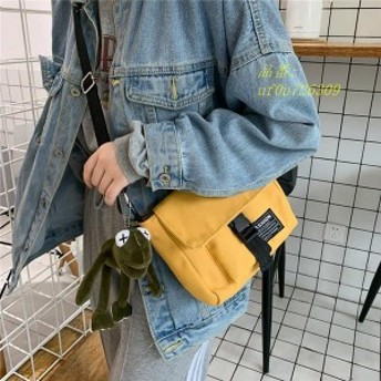 ショルダーバッグ 可愛い かばん ミニショルダー 鞄 韓国 春夏 レディース ボディバッグ ボディバッグ かばん ズックバッグ バッグ 鞄
