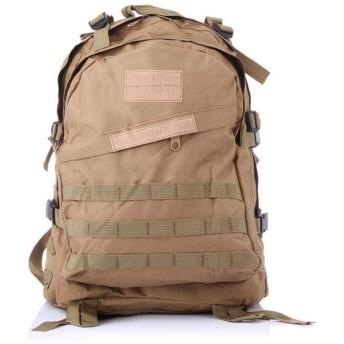 男性バックパック男性用バッグ大容量アウトドアカジュアルバックパックユニセックスブラックトラベルバックパック 40x20x50cm