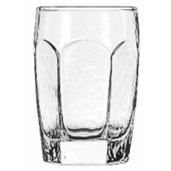 Libbey(リビー) シバリー ジュースグラス No.2481 ソーダガラス 中国 (6ヶ入) PLB3901