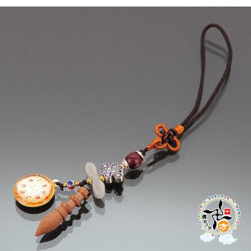 文昌筆五寶掛飾十方佛教文物