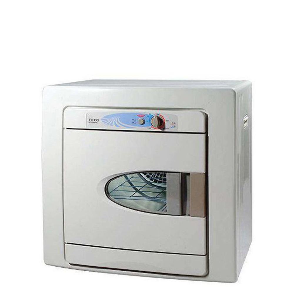 TECO東元 5公斤乾衣機 QD5568NA