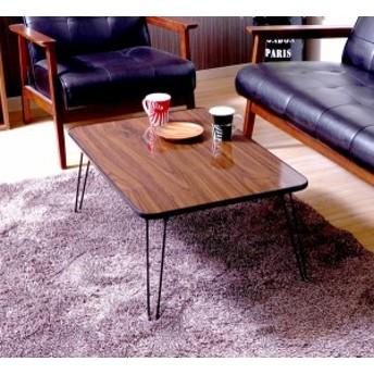 ブラウン 茶色 ローテーブル センターテーブル ちゃぶ台 デスク 机 ワンルーム 一人暮らし 軽量 コンパクト 小型 小さい 小さめ 小 ミニ
