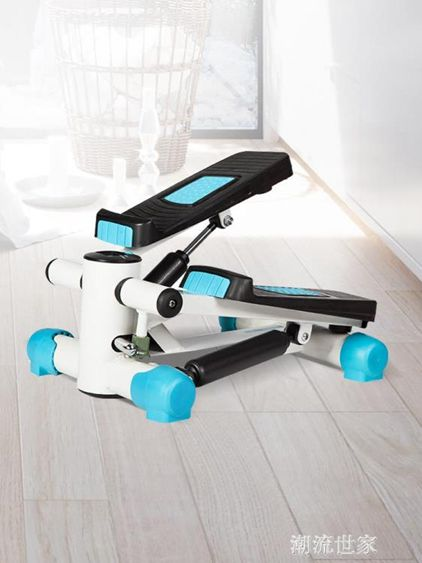 SHUA舒華踏步機家用多功能靜音迷你原地踏步機運動健身器材S083MBS