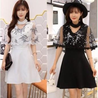 年次総会の短いセクションのイブニングドレス小さなドレスファッ/パーティーホストパフォーマンスレセプションパーティードレス