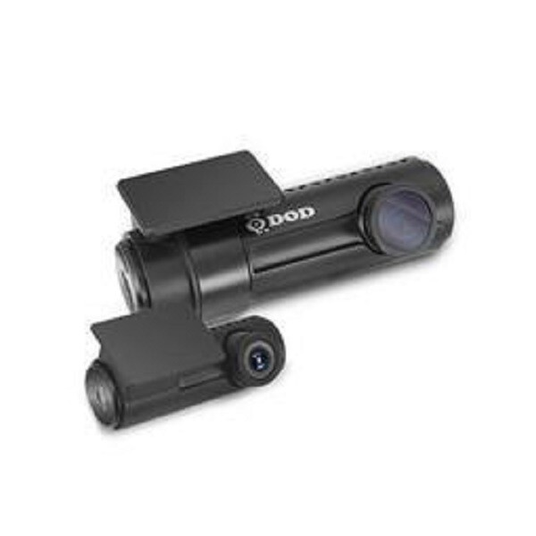DOD RC600S  WIFI 雙鏡 口紅機 測速照相提醒 行車記錄器