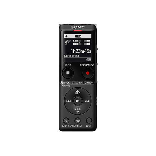SONY 數位語音錄音筆 ICD-UX570F 4G B (公司貨)