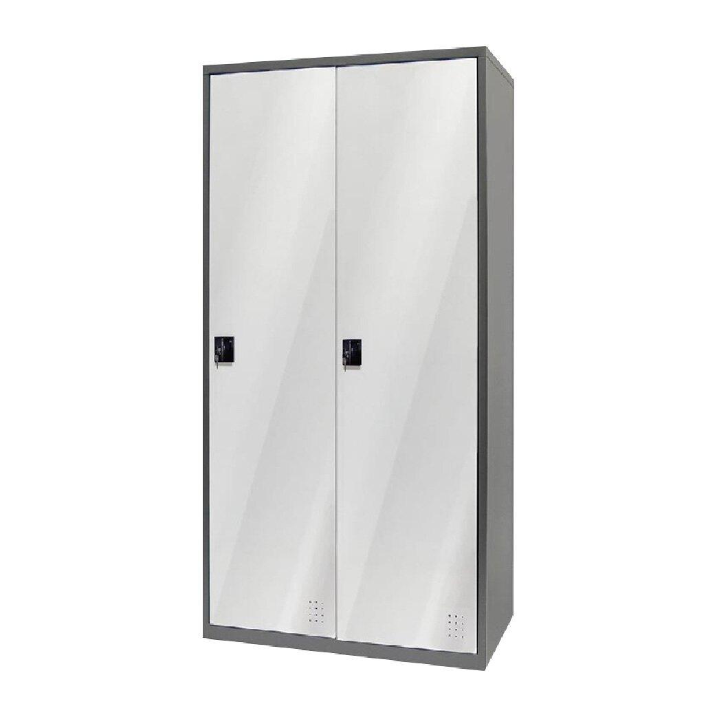 【樹德】多功能鑰匙鎖置物櫃 FC 202K  管理櫃 收納櫃 更衣櫃 鞋櫃