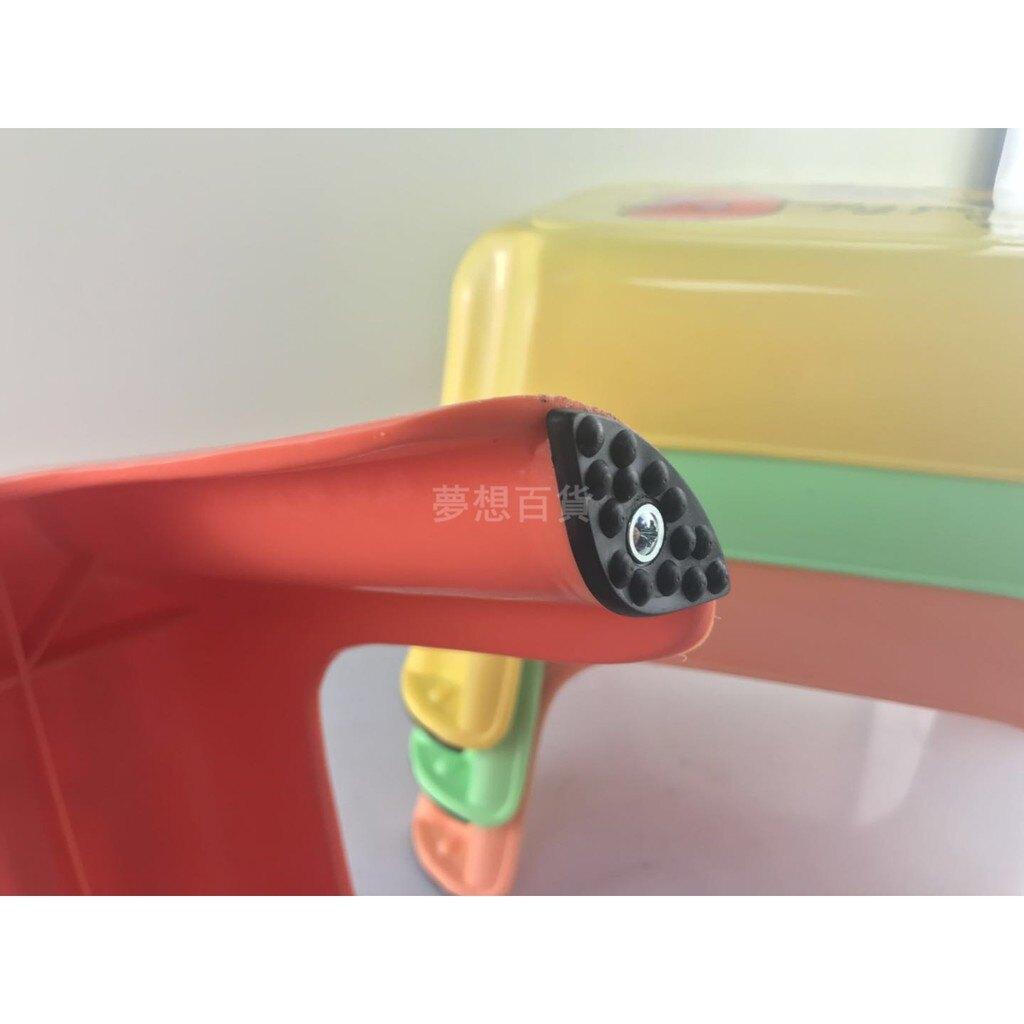小熊椅 防滑 卡通 小板凳 家具 椅子 烤肉 中秋 月餅 露營 幼教 文具 活動 桌椅 塑膠椅(伊凡卡百貨)