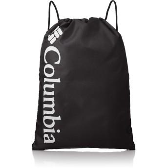 [コロンビア] コロンビアドローストリングバッグ UU9062 ワンサイズ ブラック