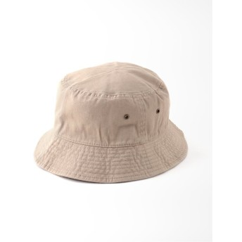 【30%OFF】 ジャーナルスタンダード Bucket Hat:ハット レディース ナチュラル フリー 【JOURNAL STANDARD】 【セール開催中】